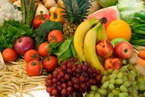 Frutas y verduras para la miomatosis uterina segun un estudio en 600 mujeres